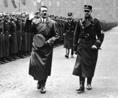 Выставка «Начало Второй Мировой войны» или Куда сходить на этих выходных, 7-8 сентября