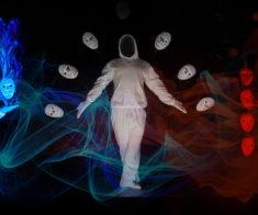 ЮДИ — «Свет и Тьма» — танцевально-световое шоу