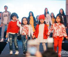 Показ мод «Runway Show Kazakhstan»