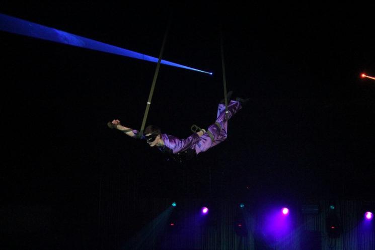 цирк экстрим