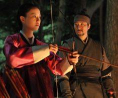 Сеанс корейских фильмов: «Стрела. Абсолютное оружие»
