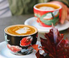 Где согреться в Астане: 7 горячих осенних напитков