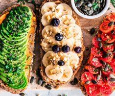 Куда сходить вегетарианцу: 5 мест в Астане