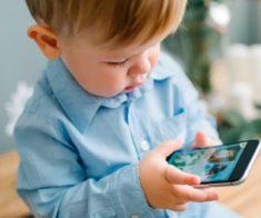 6 мобильных приложений для развития ребенка
