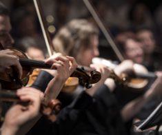 Концерт симфонической музыки «Бетховен +…»