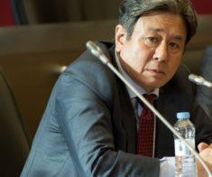 Сеанс корейских фильмов: «Мэр»