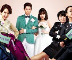 Сеанс корейских фильмов: «Горе-родственнички 2»
