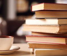 Зимняя распродажа книг