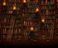 Книгообмен в библиотеке