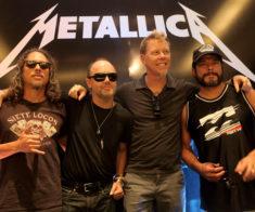 Metallica Show с оркестром