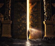 Эспен в поисках Золотого замка
