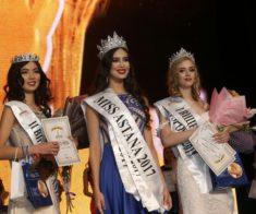 Мисс Астана-2020