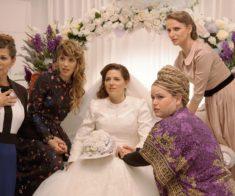 Показ израильского кино Wedding plan