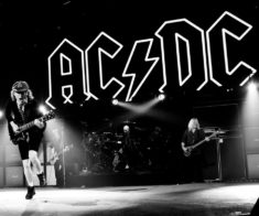 AS/DS tribute show AC/DC