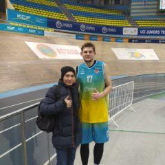 Амирхан Хакимов