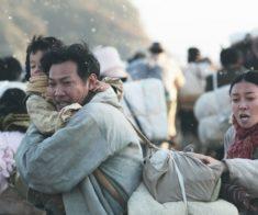 Сеанс корейских фильмов:»Ода моему отцу»