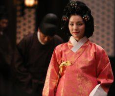 Сеанс корейских фильмов: «Королевский Портной»