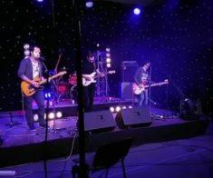 Концерт к 3-х летию группы Neon Winchester