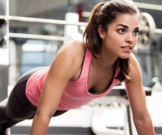 7 фитнес-клубов на левом берегу
