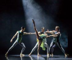 Astana Ballet presents