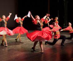 Фестиваль Российской культуры «Солнечный круг»