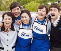 Сеанс корейских фильмов:»Тележка»