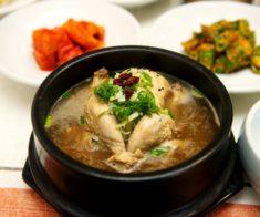 Кулинарный курс: блюдо Самгетан