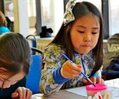6 мест для бесплатных детских развлечений в Астане
