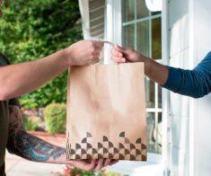 Сервисы доставки продуктов в Астане