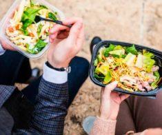 Доставка еды в Астане от пиццы до ПП