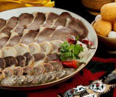 Доставка блюд казахской и восточной кухни в Астане