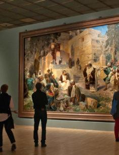 Выставка «Василий Поленов и художники его круга»