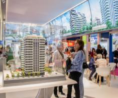 Международная выставка недвижимости Stroy Business Expo