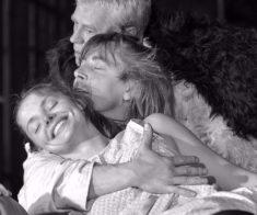 Онлайн-спектакль «Леди Макбет нашего уезда»