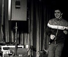 Онлайн-концерт групп «ЭПП», «Телеэкран» и Veresk