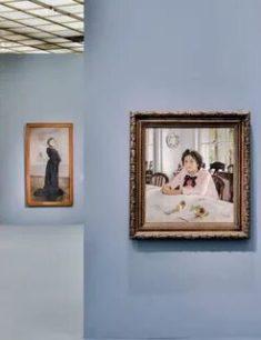 Трансляции Третьяковской галереи