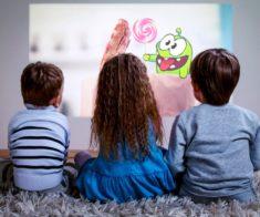 Какие мультфильмы смотреть в каком возрасте