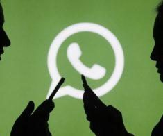 Топ-5 фейковых рассылок в WhatsApp