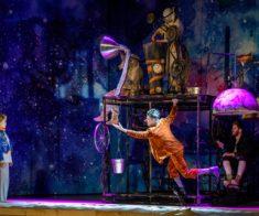 Онлайн-трансляция спектакля «Маленький принц»