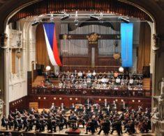 Прямые трансляции Фестиваля классической музыки «Пражская весна 2020»
