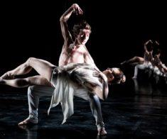 Онлайн-трансляция балетов «Медея» и «Эквус»