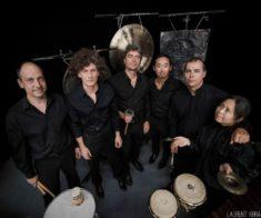 VII Санкт-Петербургский фестиваль новой музыки reMusik.org: ансамбль Les Percussions de Strasbourg