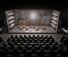 Онлайн-трансляции «Спектакль в коробочке»