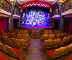 Интерактивное онлайн-шоу «Театр кошек Куклачева»