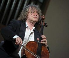 Онлайн-концерт Александра Князева