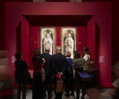 Stay at Home Museum: Экскурсия «Ван Эйк. Оптическая революция»