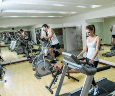 Фитнес-центр Canvas