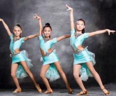 Школа танцев «Седьмой континент»