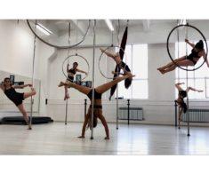 Pole Dance Hal
