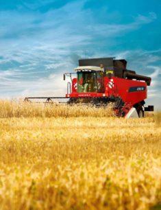 VI Международная специализированная выставка сельского хозяйства